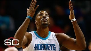 Dwight Howard to the Lakers is not likely to happen - Brian Windhorst | SportsCenter