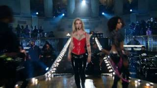 Britney Spears - Toxic (Best Performance!) HD