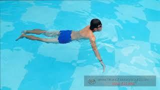 Dạy Bơi Cho Người Lớn - Khóa Học Bơi Cấp Tốc Trong 5 Giờ Thành Thạo