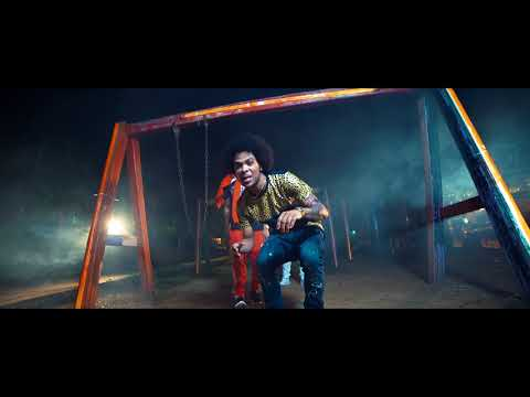 Bye Bye - Mozart La Para, Liro Shaq, Chimbala (Video Oficial)