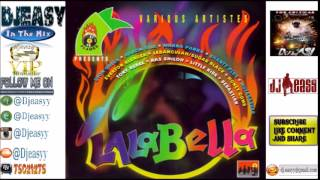 La La Bella Riddim 1996 (Flames) Mix By Djeasy