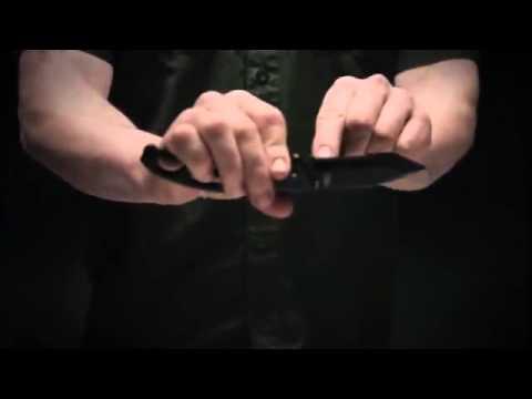 Gerber Paraframe II Tanto  Knife (Large)