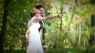 Teledysk Plenerowy Katarzyna & Igor Filmowanie lustrzankami