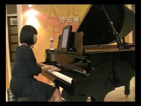 還你門匙(余文樂)piano version @杏花新城