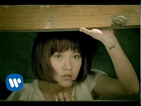 郭采潔 又圓了的月亮 -華納official HQ官方版MV