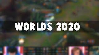 WORLDS BEST PLAYS 2020 | (League of Legends)
