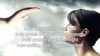 Queensryche Silent Lucidity - written lyrics