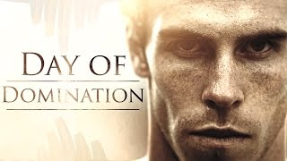 Day of Domination - Powerful Motivational Short ᴴᴰ