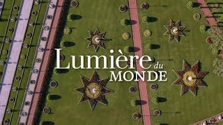 Lumière du monde (Light to the World - French)