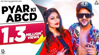 Pyar Ki ABCD – MD Ft Shefali Singh