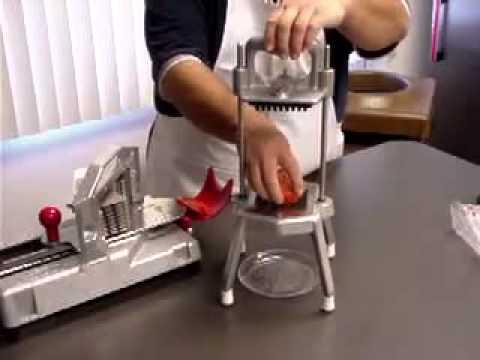 Cortador de hortalizas modelo 910A