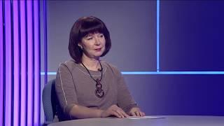 Актуальное интервью Наталья Бережная