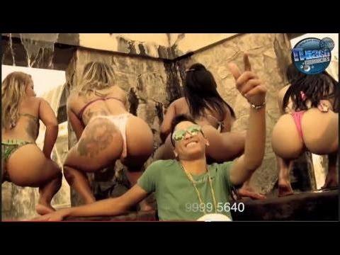 TURMA DA BREGADEIRA - MARIAZINHA - CLIPE OFICIAL 2014