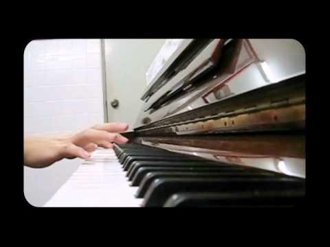 S.H.E【天灰】『家堯钢琴版』