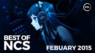 Best of No Copyright Sounds | February 2015 - Gaming Mix | NCS PixelMusic