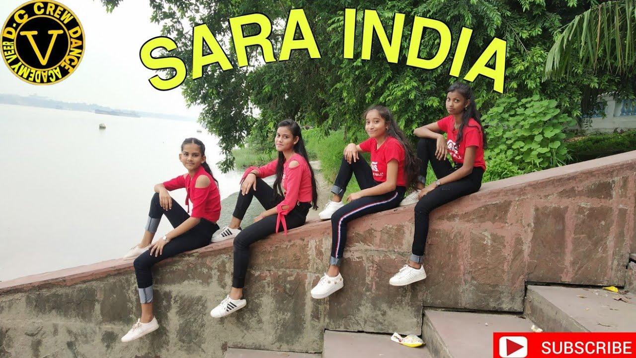 Aastha Gill - Saara India Priyank Sharma Mixsingh Arvindr Khaira Nikk Dance  hip hop in Kolkata