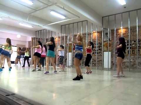 Baixar Ziguiridum - Coreo Troupe Dance - Clase Axé Profe Flopy