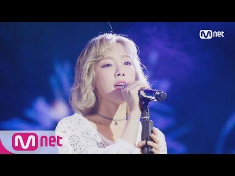 [M Super Concert] TAEYEON(태연) _ I KCON 2016 Abu Dhabi