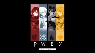 RWBY Volume 1 (Complete)