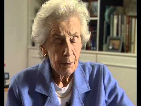 Anti-apartheid activist and politician, HELEN SUZMAN, on BJ Vorster