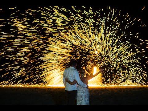 SofitelFiji Wedding
