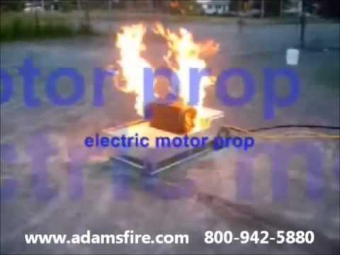 Draeger FTS TUTOR - Adams Fire.wmv