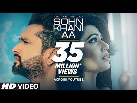 Sohn Khani Aa: Roshan Prince (Full Song) Jaggi Singh - Maninder Kailey