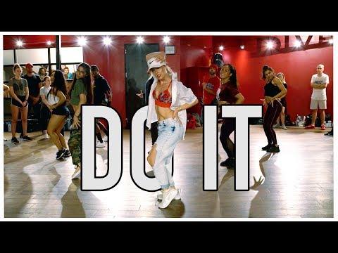 SONNY - Do It | Choreography by @NikaKljun