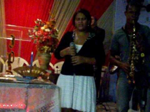 Baixar Jesus- Arianne (Ministério de Louvor da Igreja Pentecostal Deus de Maravilha)