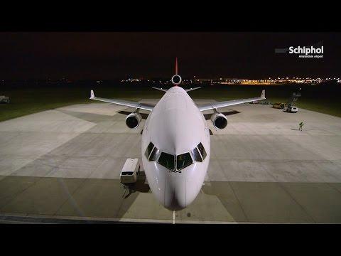 Vaarwel MD-11...
