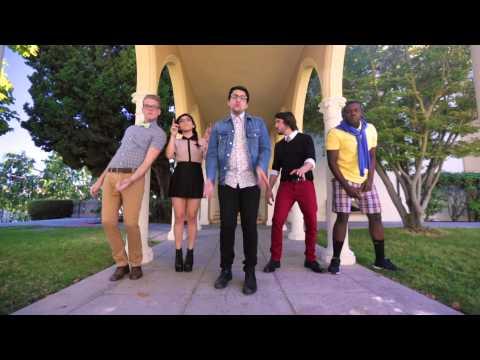 Baixar [Official Video] Can't Hold Us - Pentatonix (Macklemore & Ryan Lewis cover)