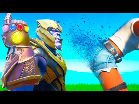 FORTNITE YOU LAUGH YOU GET SNAPPED!