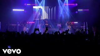 Tinashe - All Hands on Deck (Live on the Honda Stage)