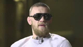 Former WWE Announcer Todd Grisham On If Conor McGregor Would Be A Good Fit For WWE