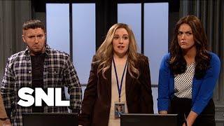 Scandal - SNL