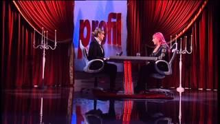 Zorica Brunclik - Iz Profila (1.deo) - (TV Grand 27.04.2014.)