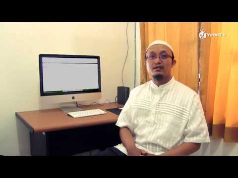 Tanya Jawab Syariah: Hukum Pacar Kuku yang Dilukiskan di Tangan - Ustadz Aris Munandar