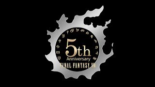 Five Years of Memories - FINAL FANTASY XIV