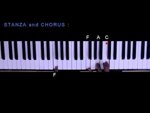 Baixar When I Was Your Man - Bruno Mars Piano Tutorial