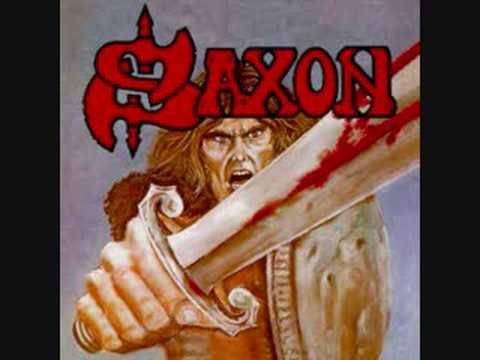 Saxon - Still Fit To Boogie