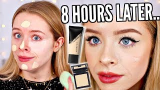 I BOUGHT THE MORPHE FOUNDATION, CONCEALER + POWDER.. THESE ARE MY THOUGHTS | sophdoesnails
