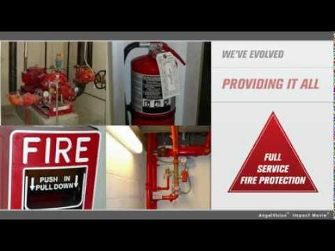 Fire Alarm Introduction Module