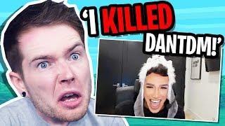 DanTDM | TubeStarWorld Youtubers Webstar