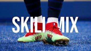 Crazy Football Skills 2022 - Skill Mix | HD