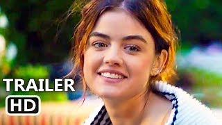 DUDE Official Trailer (2018) Lucy Hale, Netflix Movie HD