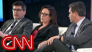 Acosta, Haberman and Knox on why covering Trump is hard | CITIZEN by CNN