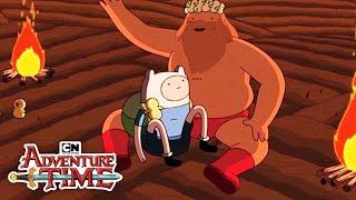 Where Finn Came From | Adventure Time | Cartoon Network