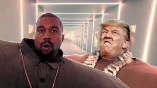 Donald Trump Sings I Love It