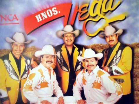 Hermanos Vega- Recopilacion Puras Cumbias