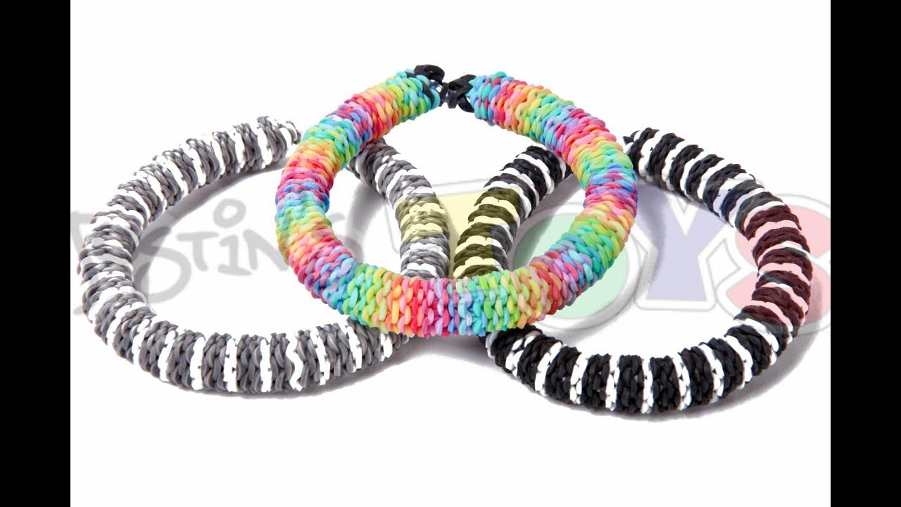 Hexafish bracelet